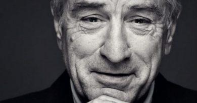 ¿Por qué no ha dirigido Robert De Niro más películas?