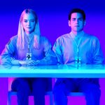 """""""Maniac""""; Emma Stone eclipsa a un más que correcto Jonah Hill en una serie sobre el subconsciente y enfermedades mentales"""