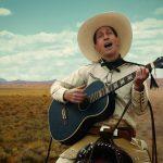 """""""La balada de Buster Scruggs""""; los hermanos Coen brindan en Netflix una antología sobre el western con momentos de genio dentro de su irregularidad"""