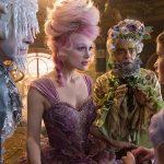 """""""El Cascanueces y los Cuatro Reinos""""; simple fantasía en 3-D que se acopla más al modelo Disney más rutinario que a las bases artísticas de su título"""