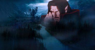 """""""Castlevania, temporada II""""; producto insuficiente teniendo en cuenta la larga espera tras su corto estreno"""