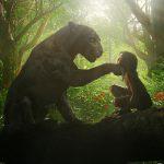 """""""Mowgli: La leyenda de la selva""""; terribles efectos visuales en el maquetado de animales eclipsan un producto medianame te decente"""