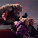 """""""Crónicas de Navidad""""; la Navidad llega a Netflix con esta simple cinta familiar con un entregado Kurt Russell como Papá Noel"""