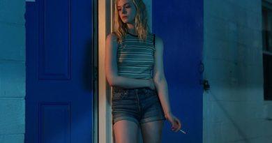 """""""Galveston""""; la francesa Mélanie Laurent se adentra en el noir más genérico adaptando la primera novela de Nic Pizzolatto (True Detective)"""