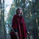 """""""Las escalofriantes aventuras de Sabrina""""; serie top de Netflix que nos introduce en otra version distinta a la que ya conocíamos de la joven bruja"""
