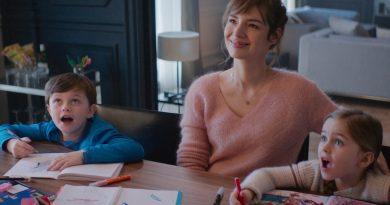 """""""Familia a la fuerza""""; otra gamberra comedia francesa que busca enternecer su tan machirula propuesta desde la rom-com que termina enamorando a contrarios"""