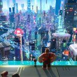 """""""Ralph rompe Internet""""; Disney ofrece una digna secuela de mayor ambición aunque pierde cierta profundidad emocional en comparación con los títulos animados recientes de la factoría"""