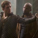 """""""Robin Hood (2018)""""; prefabricado pastiche entre el cine de superhéroes, los videojuegos y Guy Ritchie que no ofrece nada nuevo al mito"""
