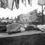 """""""Roma""""; Alfonso Cuarón recuerda su infancia desde el intimismo del neorrealismo y una apuesta formal virtuosa y magistral de portentosa belleza"""