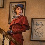"""""""El regreso de Mary Poppins""""; Rob Marshall ofrece una digna secuela recuperando el clasicismo aunque sin la iconicidad de las canciones de antaño"""