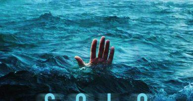 El pánico a morir solo junto a olas y gaviotas