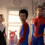 """""""Spider-Man: Un nuevo universo""""; un magnífico juego de técnicas de animación y original habilidad narrativa regalan la más fiel adaptación del espíritu del cómic hasta la fecha"""