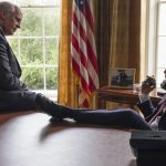 """""""El vicio del poder (Vice)""""; Adam McKay pone en el dedo en la yaga de la política estadounidense en esta juguetona y digresiva sátira en torno al ex-vicepresidente Dick Cheney"""