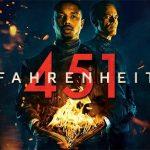 Fahrenheit 451: El arte de ver arder un libro.
