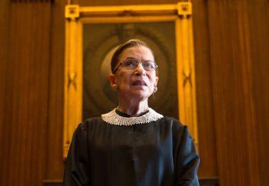 """""""RBG""""; académico documental sobre la veterana jueza del Tribunal Supremo convertida en inspirador icono feminista y figura relevante en la historia reciente de Estados Unidos"""