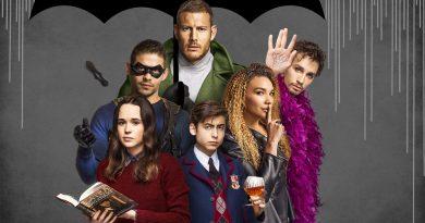 """""""The Umbrella Academy""""; mucho más que una serie de superhéroes donde prima los comportamientos chocantes de los personajes"""