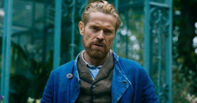 """""""Van Gogh, a las puertas de la eternidad""""; Dafoe y Schnabel tejen un biopic impresionista sobre el genio holandés"""