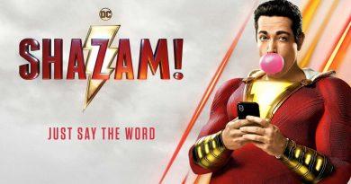 Shazam y desapareció la magia.