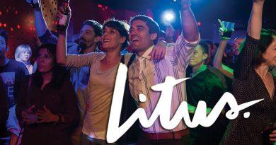 """""""Litus""""; convencional comedia para treintañeros"""