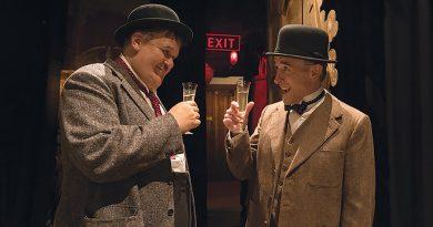 """""""El Gordo y El Flaco (Stan & Ollie)""""; académico melodrama que nos expone una desconocida etapa del gran dúo cómico del cine"""