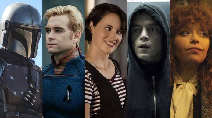 Las 5 mejores series de 2019