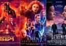 Las 10 peores películas de 2019