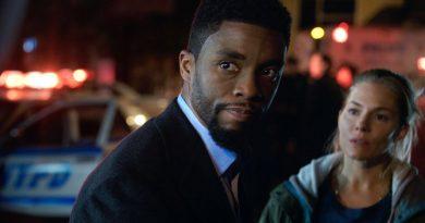 """Manhattan sin salida""; thriller policiaco sin sorpresas, pero efectivo"