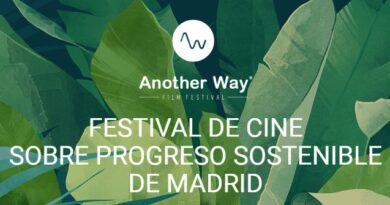 """Another Way Film Festival anuncia la programación de su sexta edición bajo el lema """"Sorprendamos al futuro"""
